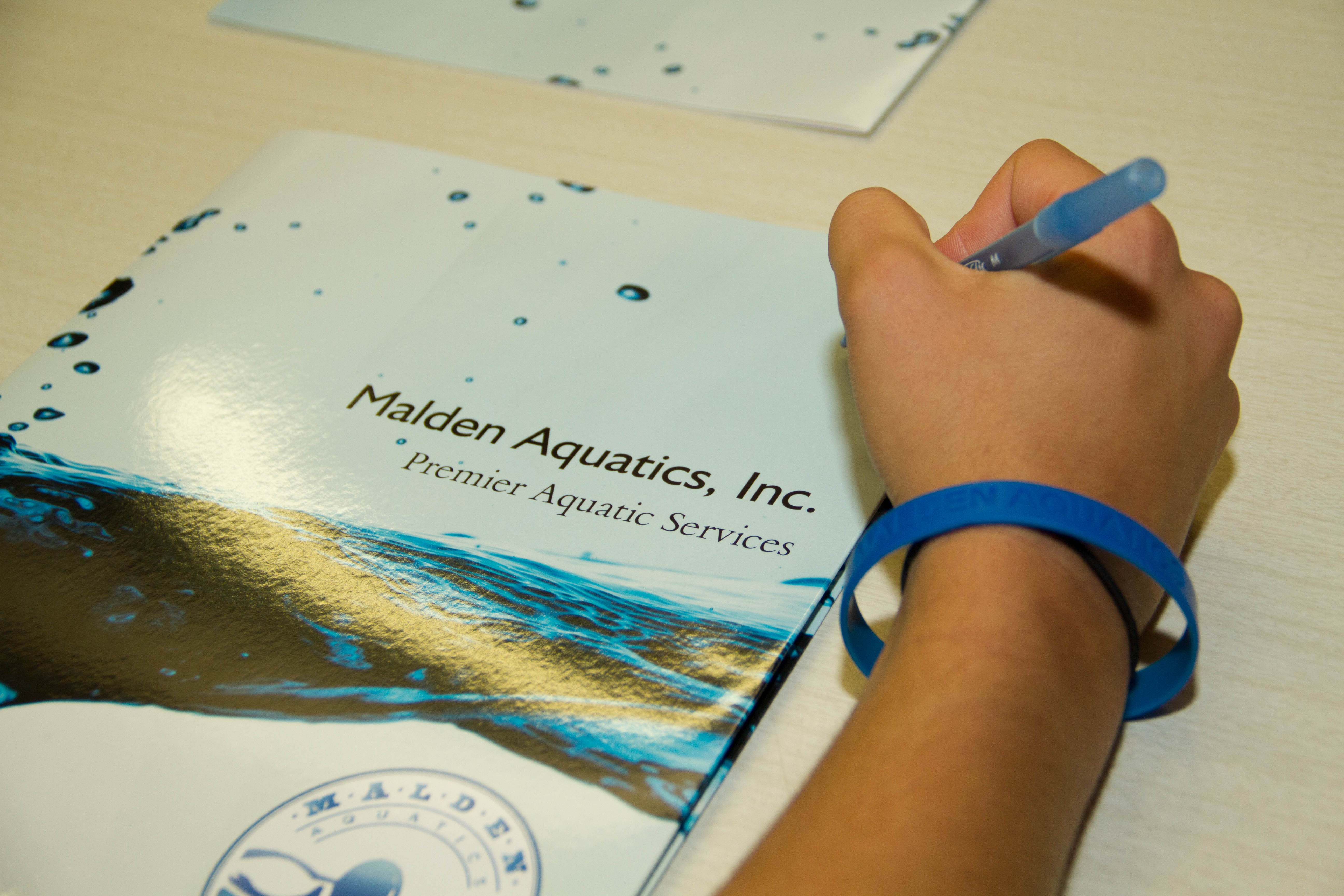 Malden Aquatics Services