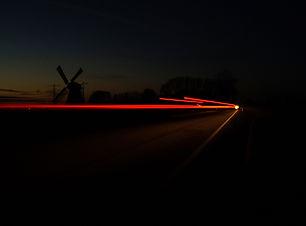 Red Light Art