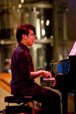 Jordan Wei