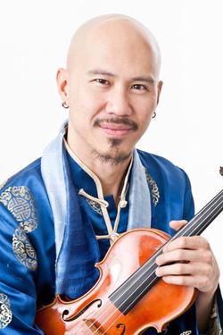 Kailin Yong