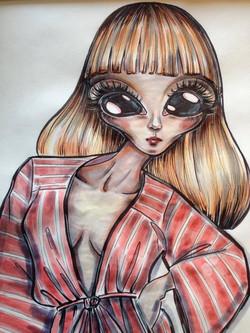Alien Chic