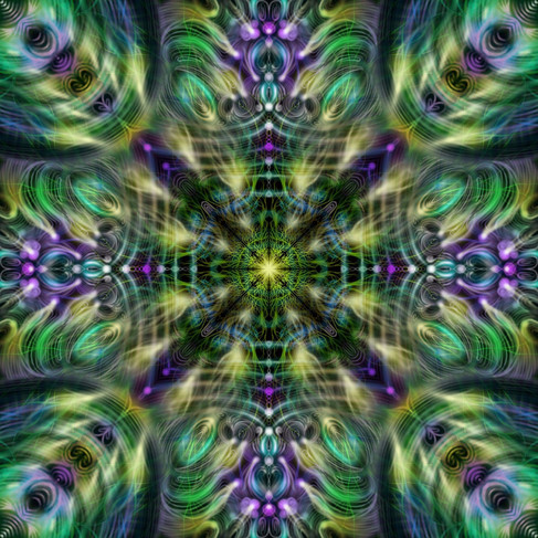 Body Electric Stargate