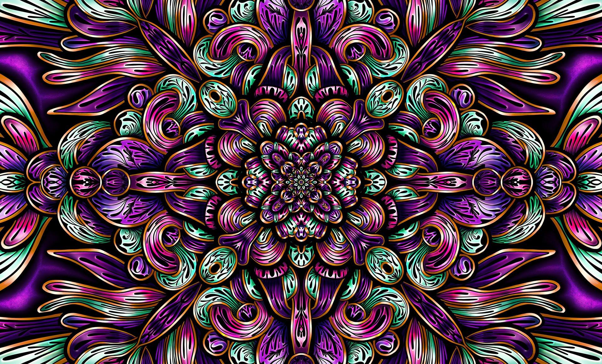 Blossoming Divinity Stargate