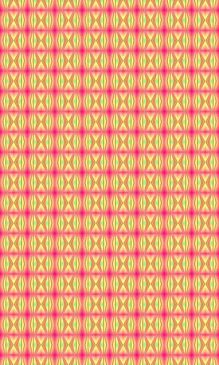 """WALLPAPER """"ROUGH RETRO - Pink mix"""""""