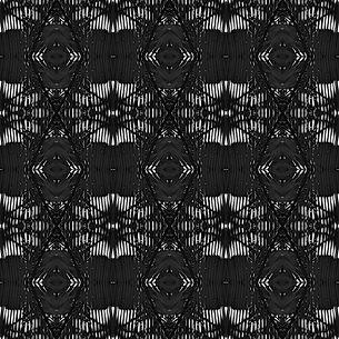 NATURALSTRIPES - Black, 100 X 100 cm, til NETTSIDEN.jpg