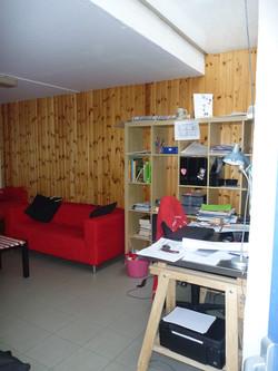 leefruimte studio 11