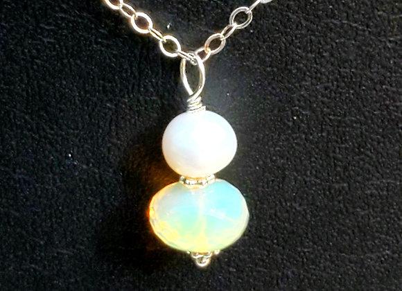 Opal Snowdrop