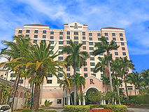 Renaissance Fort Lauderdale Cruise Port