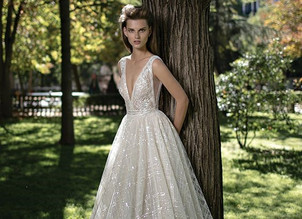 Dress Inspiration: Runway Wedding