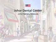 Johor Dental Center