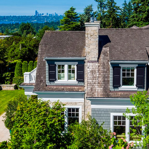 The Windward Cottage