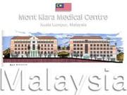 Mont Kiara Medical Center
