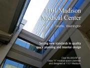1101 Madison Medical Tower