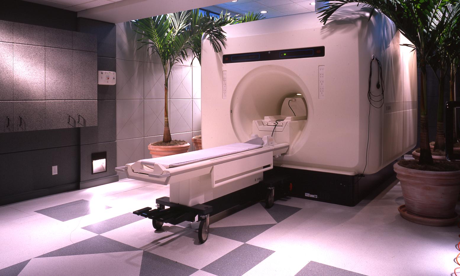 Overlake MRI