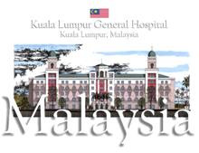 Kuala Lumpur General Hospital