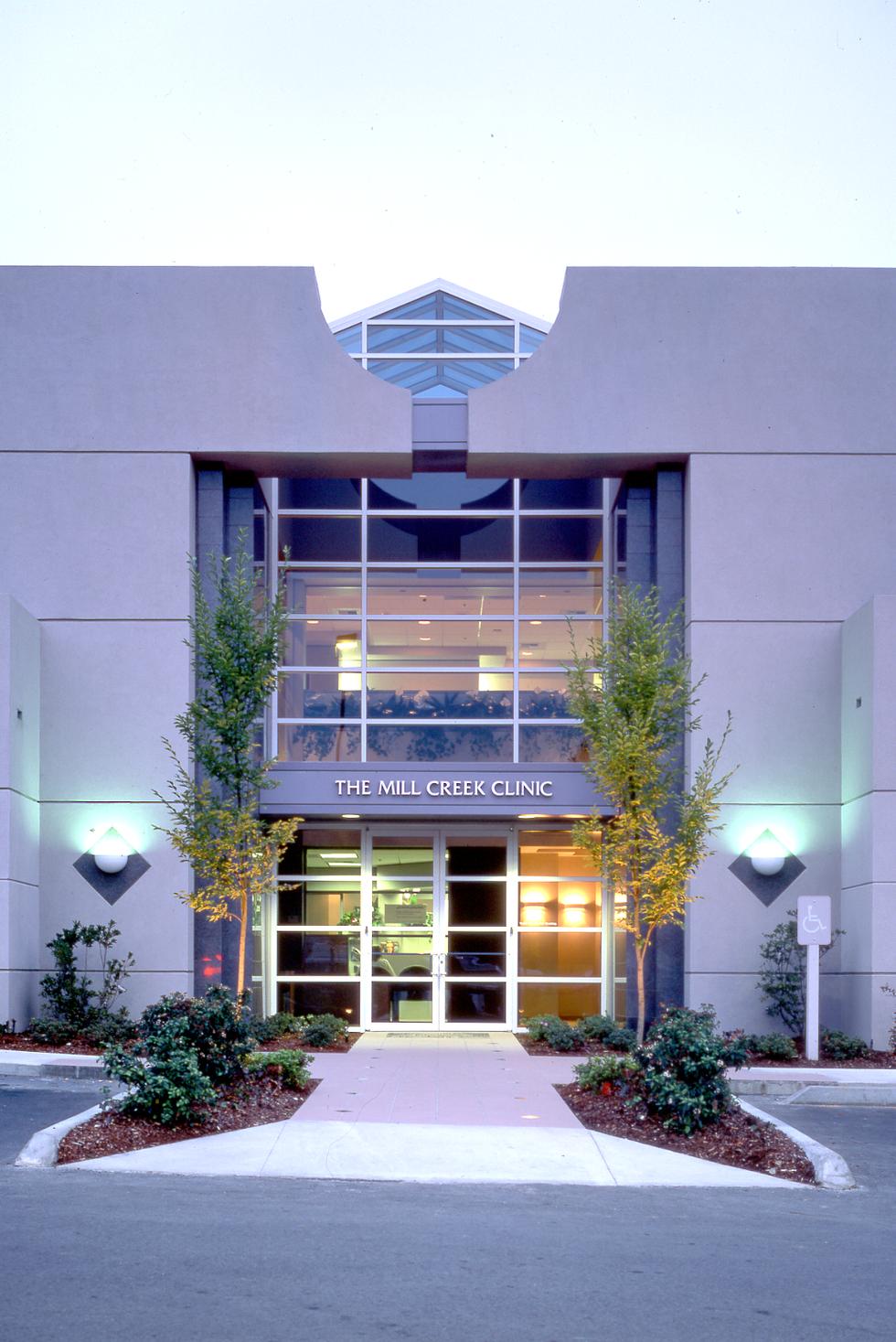 Mill Creek Medical Center