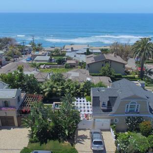 Pacific Ocean Cottages