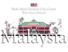 Shah Alam Geriatric Center