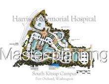 Harrison Memorial Hospital
