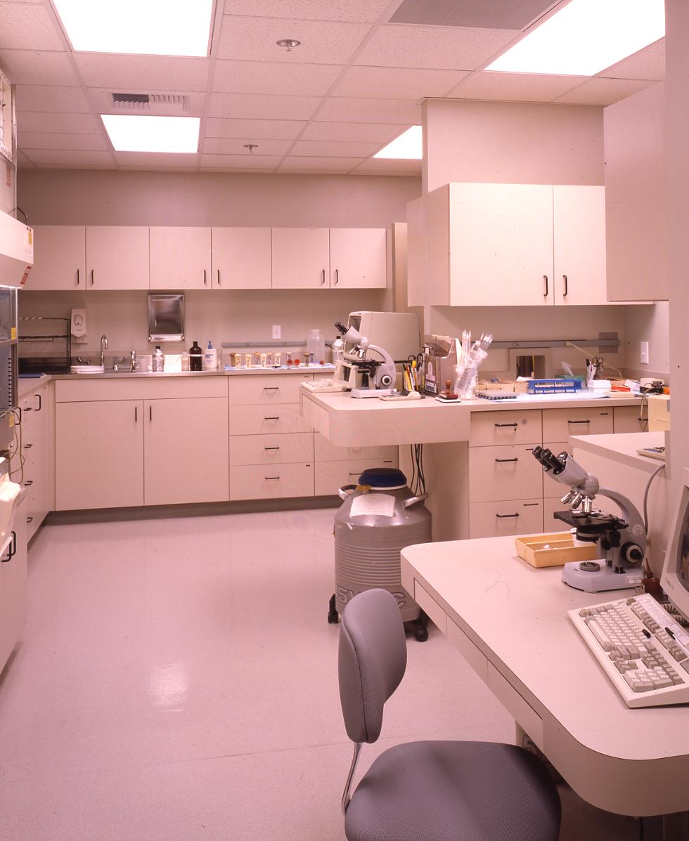 Swedish Hospital Department of Genetics