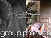 Lake City Medical Center