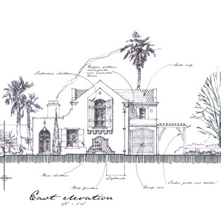 A Norman Seaside Cottage