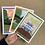 Thumbnail: Penarth Travel Postcards
