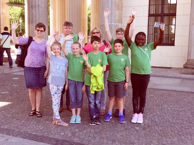 Eindrücke aus Berlin