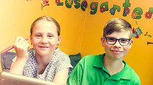 Unsere Schüler berichten vom Deutschen Schulpreis