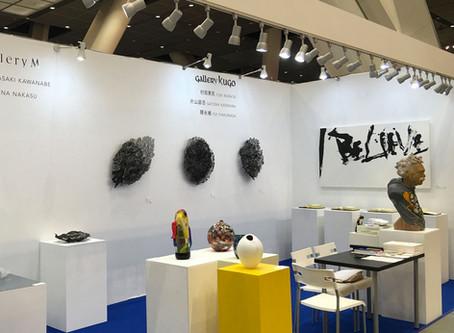 ART FAIR TOKYO 2016 Report
