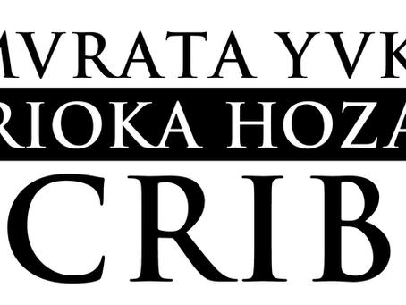 村田勇気 個展群「SCRIBE」