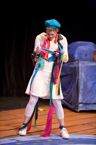 It's Munsch Time! // New West Theatre