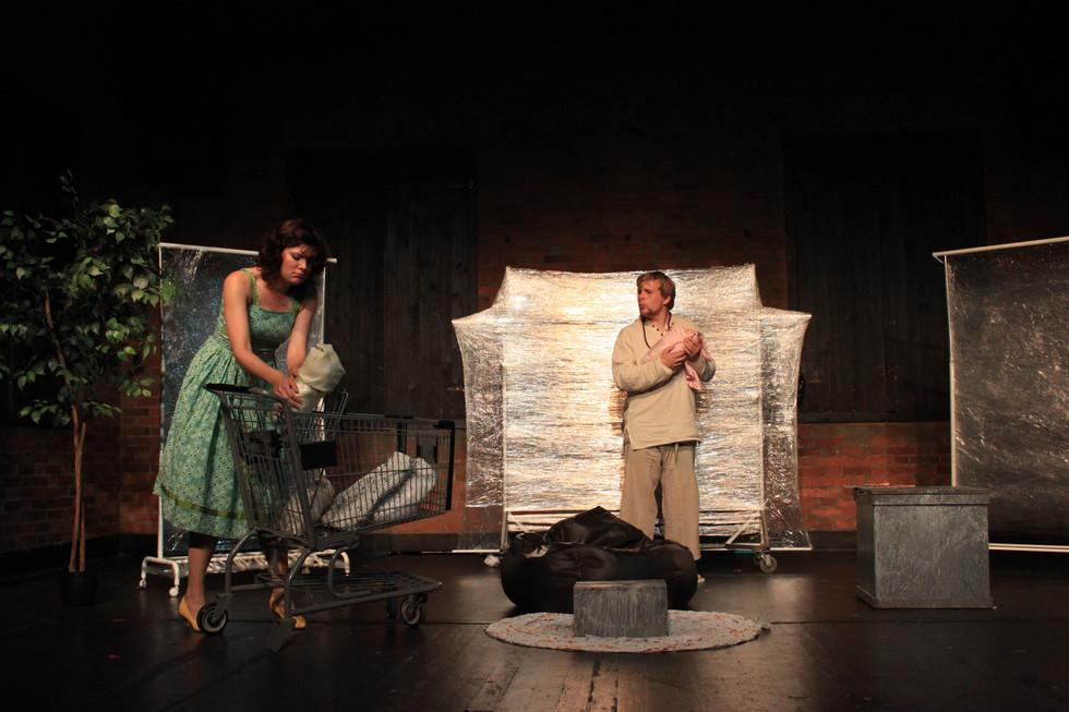 The Wasp // Sage Theatre Ignite Festival