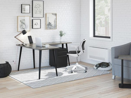 Inspiring Home Office Solutions