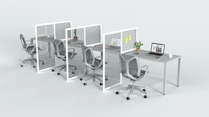 Pictured: Loftwall Hitch Dividers