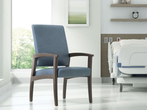 Kimball Embrace™ | Comfort with a Gentle Touch