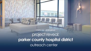 Parker County Hospital Outreach Center
