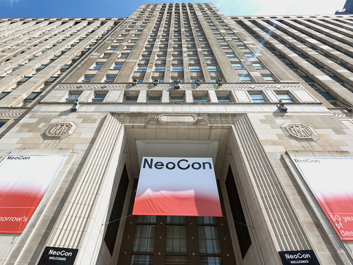 NeoCon 2020: The First Ever Virtual Show
