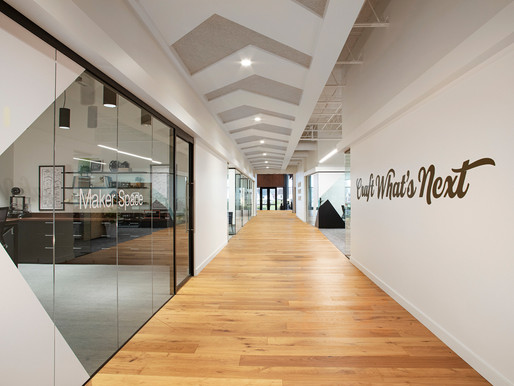 What the Future of the Workspace Will Look Like After COVID-19