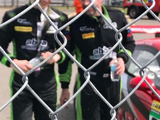 Nearys announce Britcar season