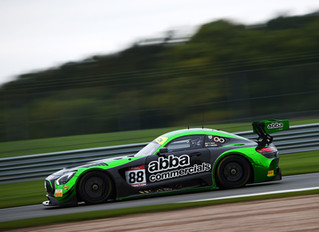 Britcar beckons for Neary