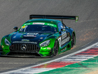 Neary adds more victories to his tally at Brands Hatch