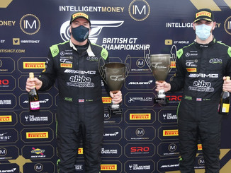 Brands Hatch delivers Neary success