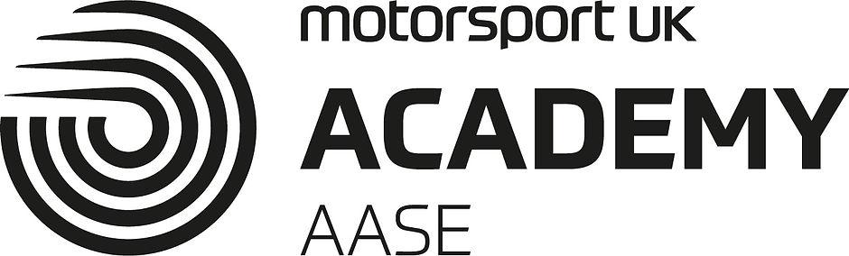 Motorsport UK Programme_Academy AASE_BLK