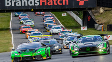 Super Saturday in GT Cup for Team Abba Racing
