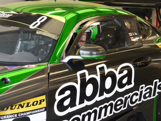 Team Abba Racing returns to Silverstone for British GT