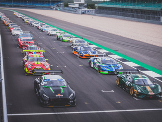 Team Abba Racing extends GT Cup Championship lead