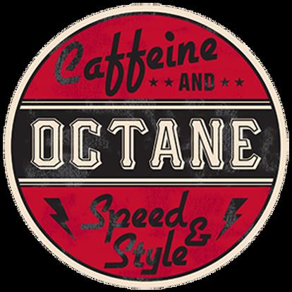 WiP GA: Caffeine & Octane