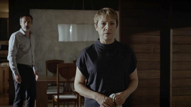Blanca Portillo en 'Sé quién eres'. / Fuente: Mediaset
