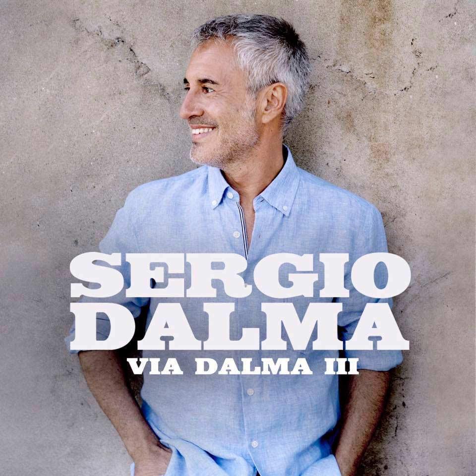 Portada del disco de Sergio Dalma / FUENTE: La Higuera